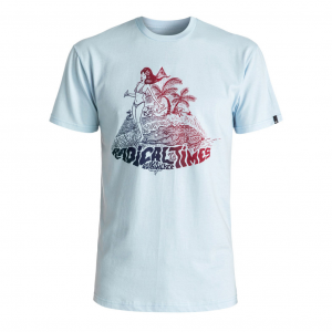 Quiksilver Crocoride Mens T-Shirt
