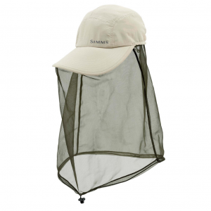Simms Bugstopper Net Hat