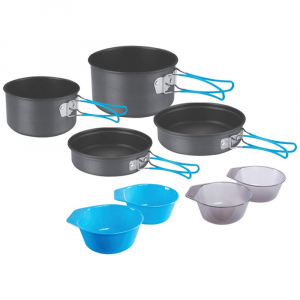 Stansport 4 Person Cook Set 2017