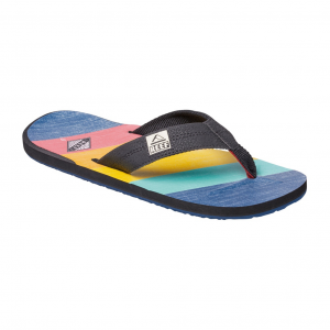 Reef HT Prints Mens Flip Flops