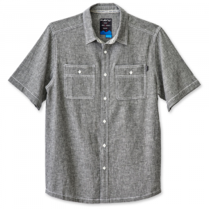 KAVU Jacksonville Mens Shirt
