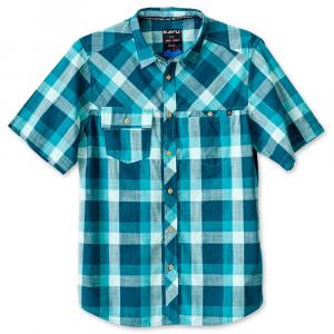 KAVU Pemberton Mens Shirt