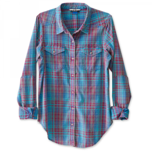KAVU Billie Jean Womens Shirt