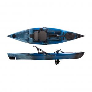 Liquidlogic Manta Ray Propel 12 Kayak 2017