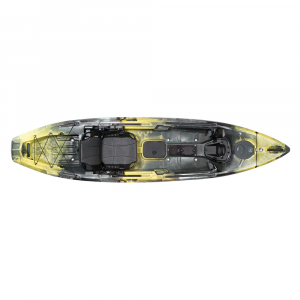 Wilderness Systems Radar 115 Kayak 2017