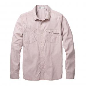 Toad&Co DeBug Riverbound Long Sleeve Mens Shirt