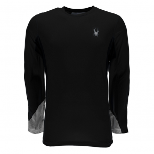 Spyder Alps L/S Tech Mens Shirt
