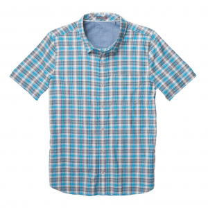 Toad&Co Airscape Short Sleeve Mens Shirt
