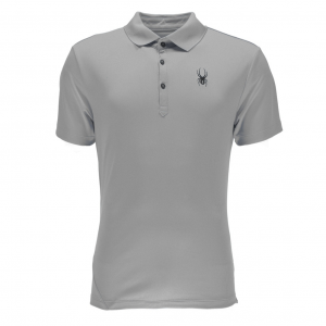 Spyder Alps Tech Polo Mens Shirt