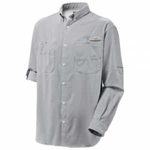 Columbia PFG Tamiami II Long Sleeve Mens Shirt