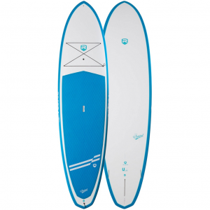 Riviera Paddlesurf Original 10'6 Recreational Stand Up Paddleboard 2017