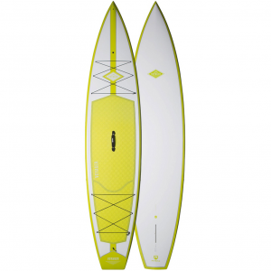 Riviera Paddlesurf Voyager 12'6 Touring Stand Up Paddleboard 2017