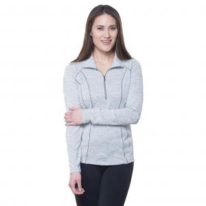 KUHL Vara Half Zip Womens Shirt