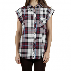 Tentree Mallow Womens Shirt