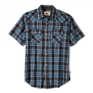 Dakota Grizzly Max Mens Shirt