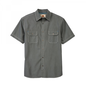 Dakota Grizzly Dean Mens Shirt