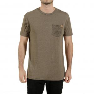 Tentree Gunlon Mens T-Shirt