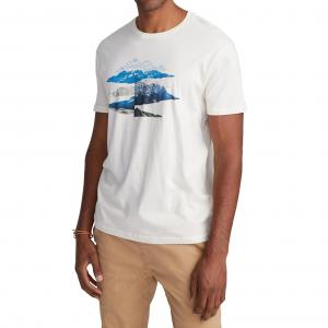 Tentree Corcovado Mens T-Shirt