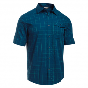 Under Armour Backwater Short Sleeve Mens Shirt