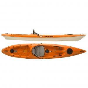 Hurricane Skimmer 128 Sit On Top Kayak 2017