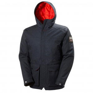 Helly Hansen Brage Parka Mens Jacket