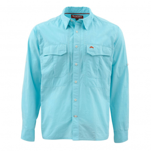 Simms Deceiver Long Sleeve Mens Shirt
