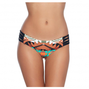 Body Glove Terra Ruby Bathing Suit Bottoms