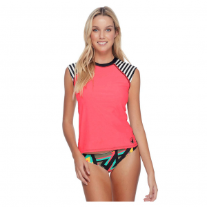 Body Glove Urbania Exhale Womens Rash Guard