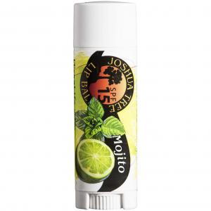 Joshua Tree Mojito SPF 15 Lip Balm