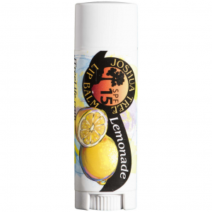 Joshua Tree Lemonade SPF 15 Lip Balm