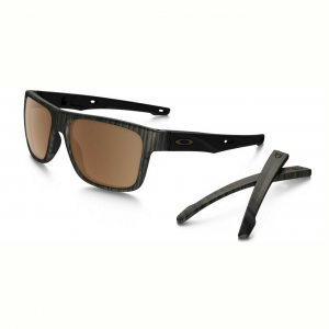 Oakley Crossrange PRIZM Polarized Sunglasses