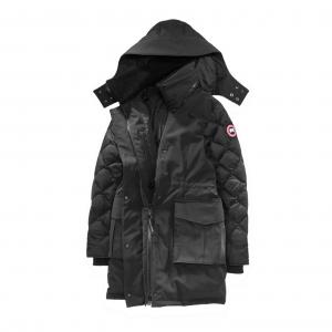 Canada Goose Elwin Parka Womens Jacket