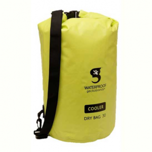Geckobrands Dry Bag Cooler 2017