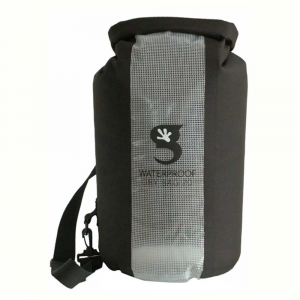 Geckobrands Durable View Dry Bag 2017