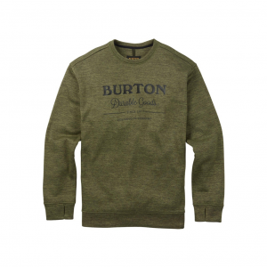 Burton Oak Crew Mens Sweatshirt