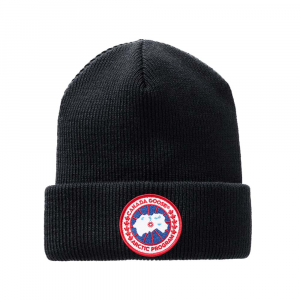 Canada Goose Arctic Disc Toque Mens Hat