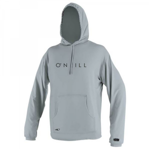 O'Neill 24-7 Tech Long Sleeve Hoodie Mens Rash Guard