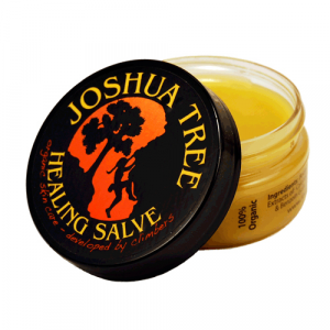 Joshua Tree Mini Salve 2017
