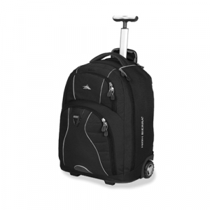 High Sierra Freewheel Wheeled Bag