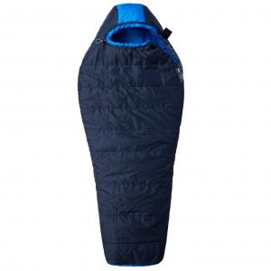 Mountain Hardwear Bozeman Flame Regular Sleeping Bag