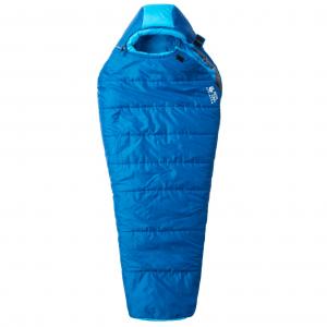 Mountain Hardwear Bozeman Flame Regular Womens Sleeping Bag