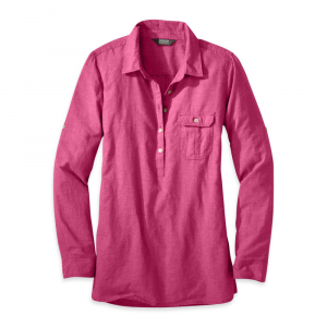 Outdoor Research Coralie Long Sleeve Womens Shirt