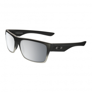 Oakley Two Face Machinist Sunglasses