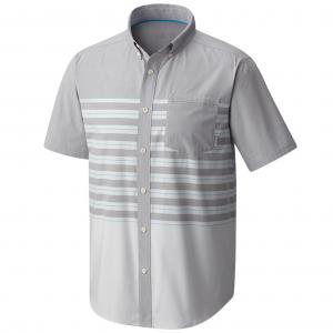 Mountain Hardwear Axton AC Short Sleeve Mens Shirt