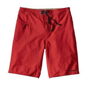 Patagonia Stretch Wavefarer Mens Board Shorts