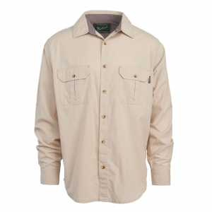 Woolrich Midway Solid Mens Shirt