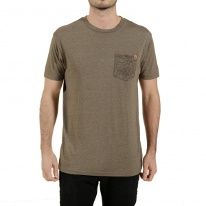 Tentree Gunlon Mens T-Shirt