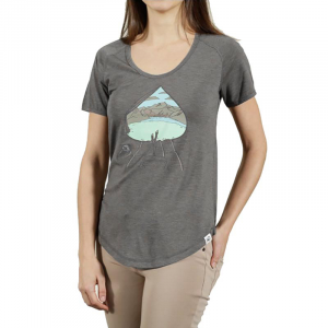 Tentree Olympic Womens T-Shirt