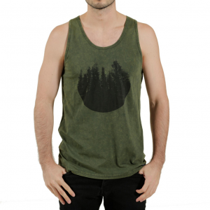 Tentree River Mens Tank Top