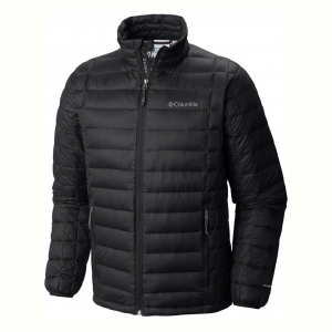 Columbia VooDoo Falls 590 TurboDown Mens Jacket